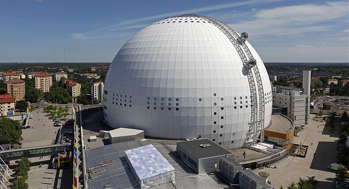 Ericcon Globe