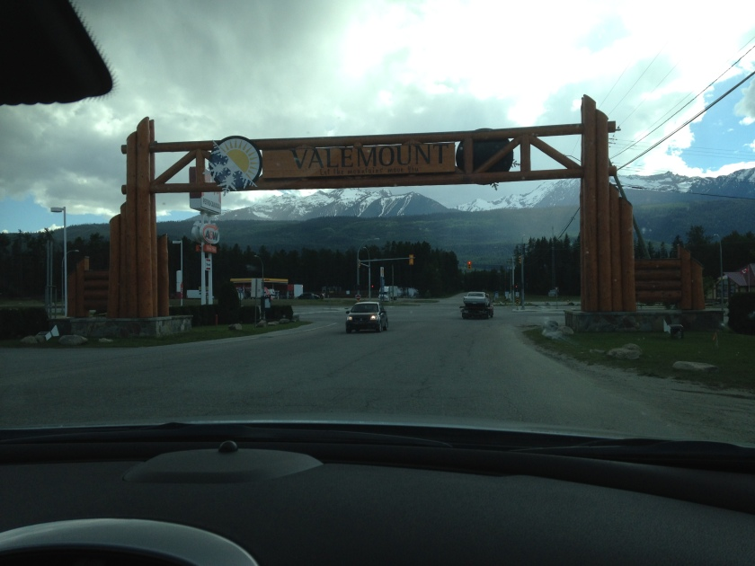A Canadian Road Trip: Kamloops to Jasper – Diary of a Tourist