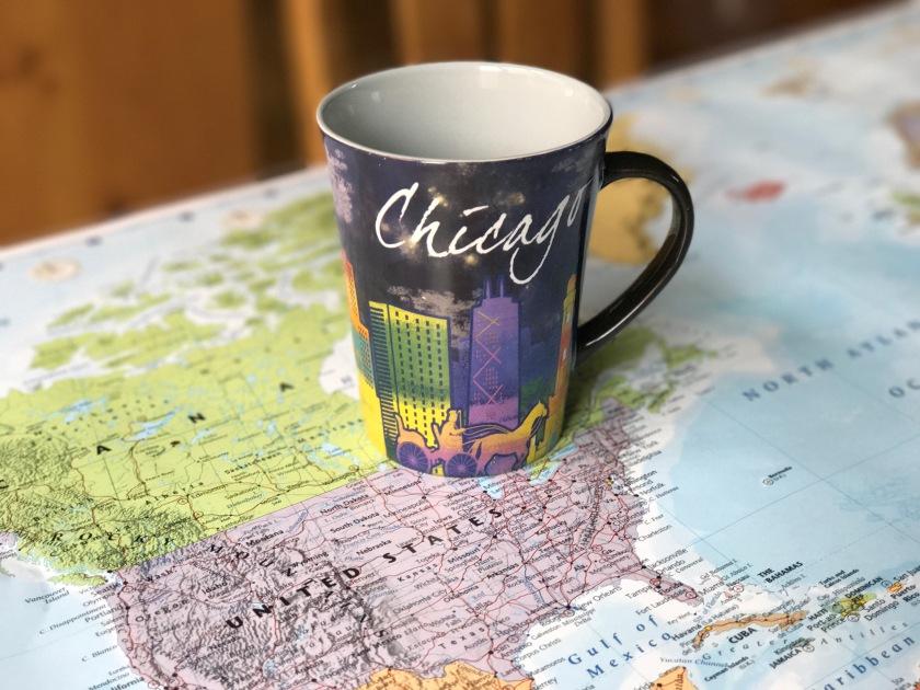 Gulf Collection Heritage Mug 2017