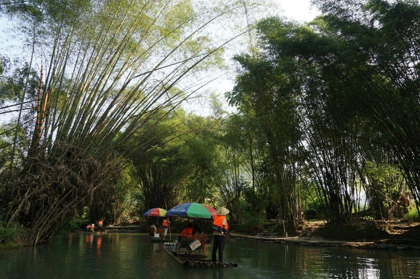 bamboo-raft-3650631_1280